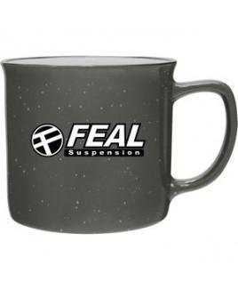 12oz Cambria Mug (Storm Gray)
