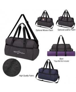 Performance Duffel Bag