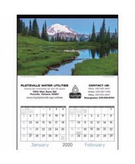 Triumph® Scenes of America Calendar