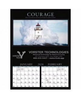 Triumph® Motivations Executive Calendar