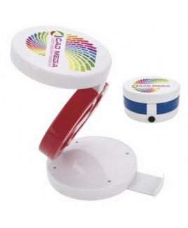 Good Value® Collapsible Desk Lamp w/Fan