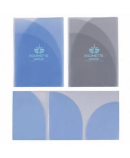 GoodValue® Three-Pocket Folder