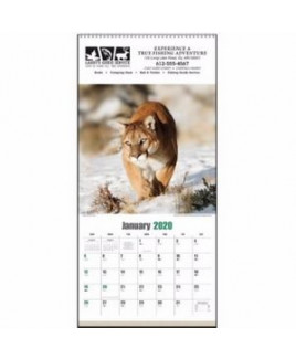 Triumph® Sportsman Calendar