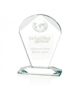 Jaffa® Geodesic Award - Small