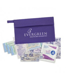 Quick Care™ Non-Woven First Aid Kit