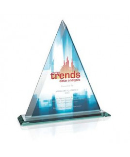 Jaffa® Delta Award