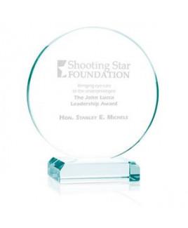 Jaffa® Round Award - Large