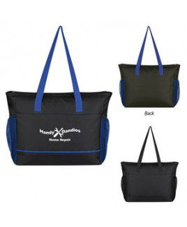 Signature Cooler Tote Bag