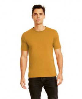 Next Level Men's Cotton Crewneck Shirt