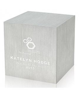 """3"""" Jaffa® Cube Aluminum Base"""