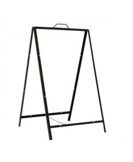 "24"" x 36"" Superstrong Angle Iron Frame Hardware"