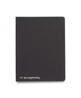 Moleskine® Cahier Ruled X-Large Journal - Black
