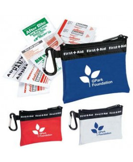 BIC Graphic® Frosty Clipper First Aid Kit