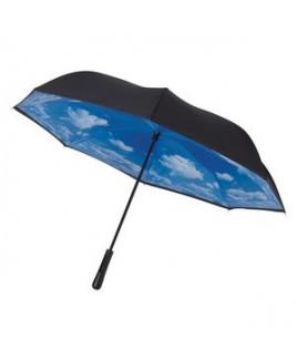 """48"""" Arc Blue Skies Inversion Umbrella"""