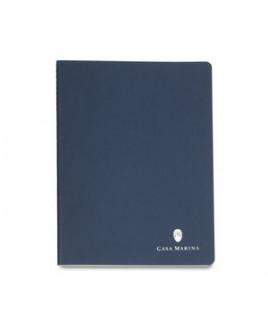 Moleskine® Cahier Ruled X-Large Journal Blue-Navy