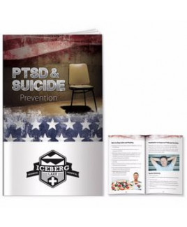 BIC Graphic® Better Book: PTSD & Suicide Prevention