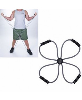 Pilates 4-way Exercise Bands