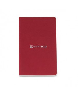 Moleskine® Cahier Ruled Large Journal Red