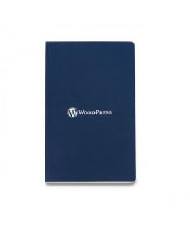 Moleskine® Volant Ruled Large Journal Blue-Navy