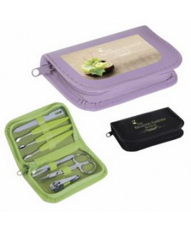 BIC Graphic® 7 Piece Manicure Set
