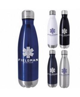 18 Oz. Good Value® Reef Stainless Steel Bottle