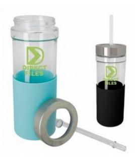 19 Oz. GoodValue® Serenity Glass Tumbler