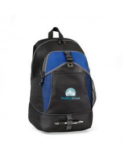 Escapade Backpack Blue