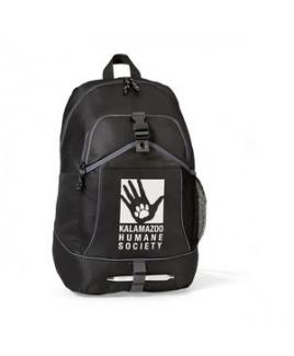 Escapade Backpack Black
