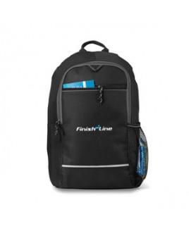 Essence Backpack Black