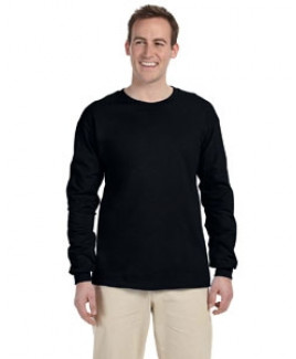 Fruit Of The Loom® 5 Oz. Heavy HD Cotton™ Long-Sleeve T-Shirt