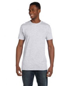 Hanes 4.5 Oz. 100 percent Ring Spun Cotton nano-T® T-Shirt
