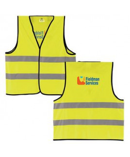 BIC Graphic® Reflective Safety Vest