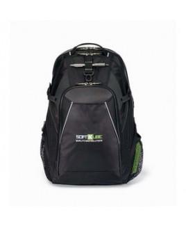 Vertex™ Computer Backpack II Black