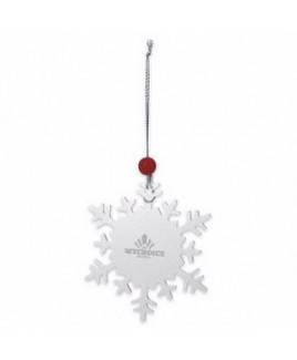 BIC Graphic® Snowflake Ornament