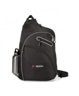 Evolution Computer Sling Bag - Black