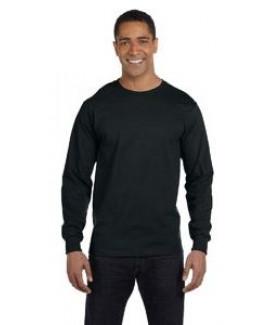 Hanes 6.1 Oz. Long-Sleeve Beefy-T® T-Shirt