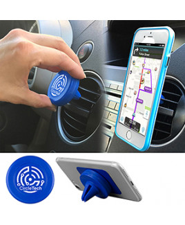 """Bise"" Automotive Magnetic Cell Phone Docking Station"