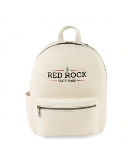 Russell Cotton Backpack Natural