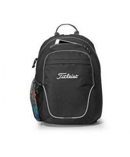 Mission Backpack Black