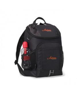 Frontier Computer Backpack Black