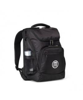 Travis & Wells® Denali Computer Backpack - Black