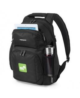 Travis & Wells™ Titan Backpack Black
