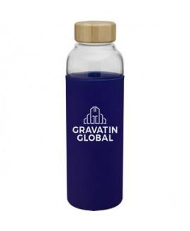 18 Oz H2go Bali Bottle - Blue