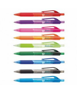 Good Value® Rib Ballpoint Pen
