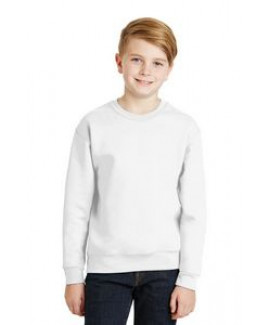 Jerzees® Youth NuBlend® Crewneck Sweatshirt