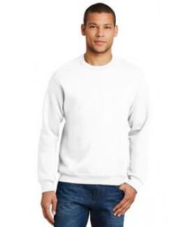 Jerzees® 8 Oz. Crewneck Sweatshirt