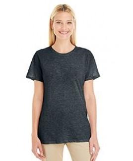 Jerzees Ladies' 4.5 oz. TRI-BLEND T-Shirt