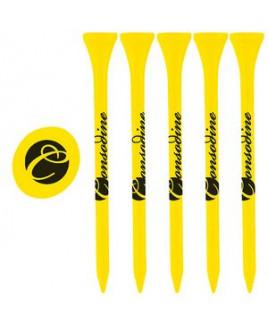 BIC Graphic® Birdie Pak w/Tees & Quarter Mark