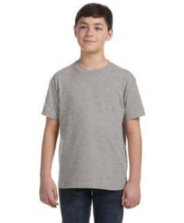 LAT Youth Fine Jersey T-Shirt