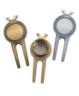 BIC Graphic® Honor Magnetic Divot Repair Tool w/Ball Marker